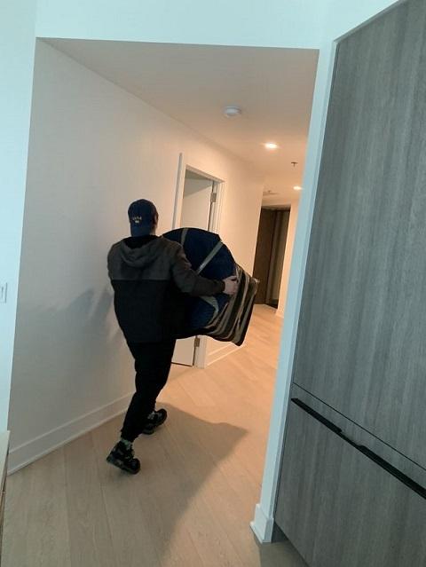 apartment moving. sacramento