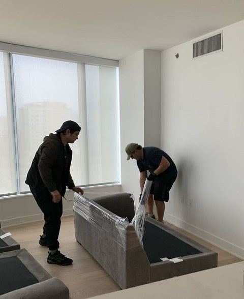 local packers and movers, professional packers sacramento